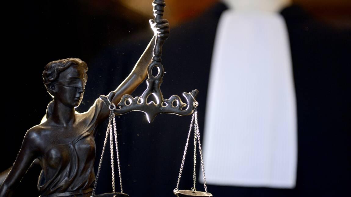 """Escroquerie à la """"taxe carbone"""": jusqu'à neuf ans de prison prononcés"""