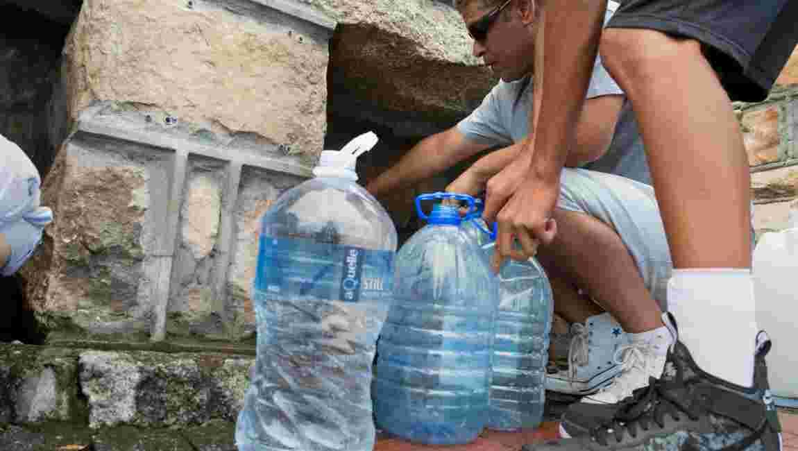 Afrique du Sud: Le Cap devrait éviter la coupure d'eau aux robinets en 2018