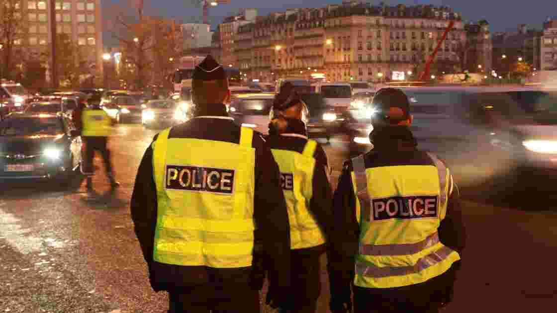 Pollution: seuls les véhicules impairs autorisés à rouler à Paris