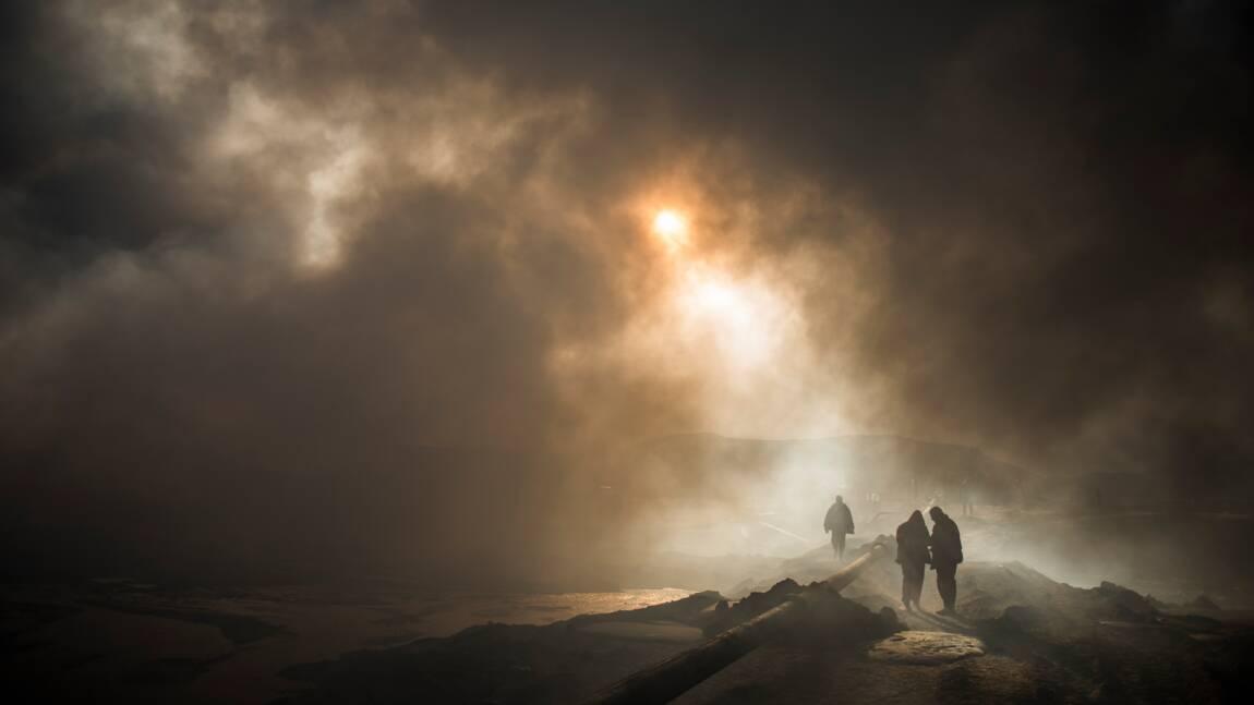 Le désastre écologique du conflit en Irak