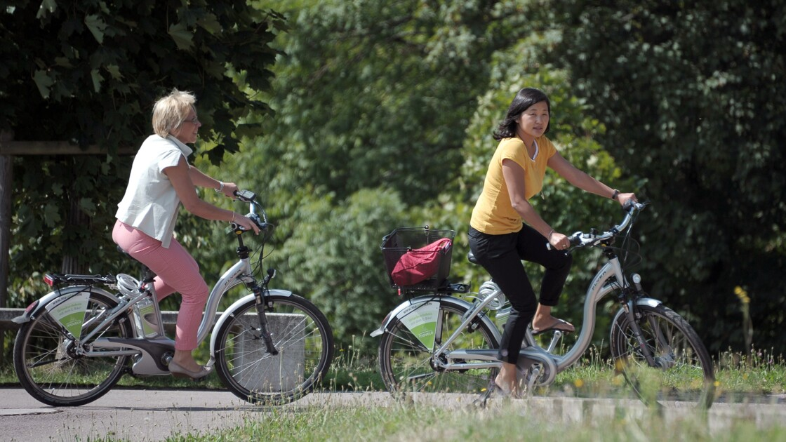 Vélo électrique: un nouveau dispositif d'aide à l'achat dès 2018