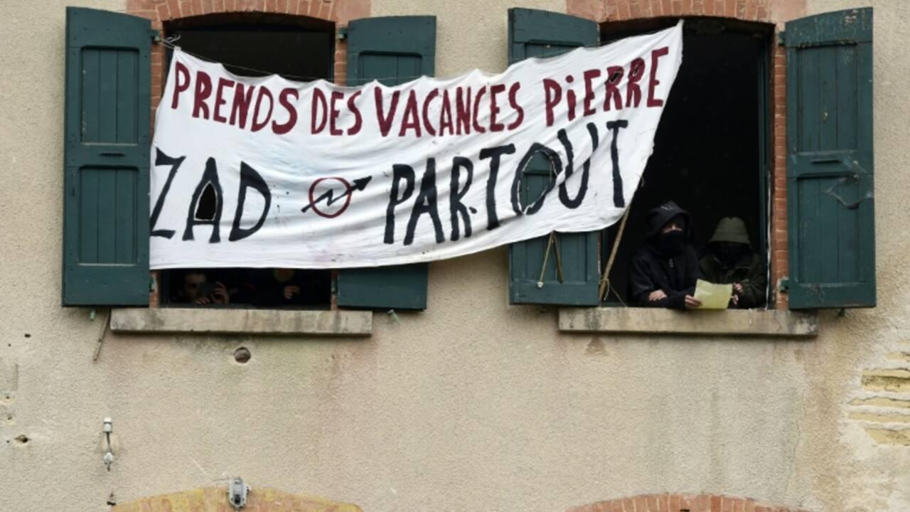 Center Parcs en Isère: le sort du projet de Roybon fixé au 22 novembre