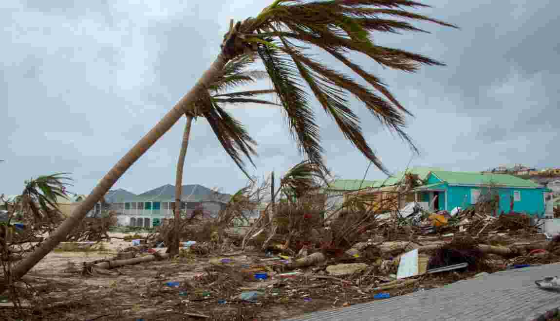 Tourisme: manque à gagner de 741 millions de dollars aux Caraïbes après les ouragans