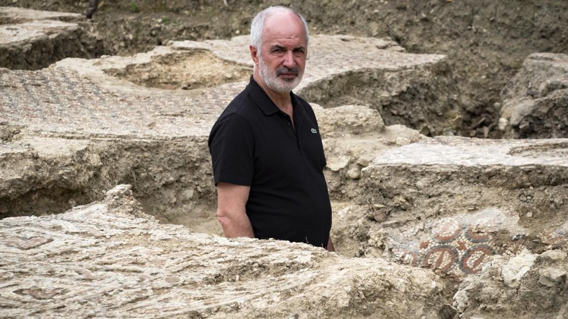 """Archéologie préventive: plainte contre l'Inrap pour """"prise illégale d'intérêts"""""""