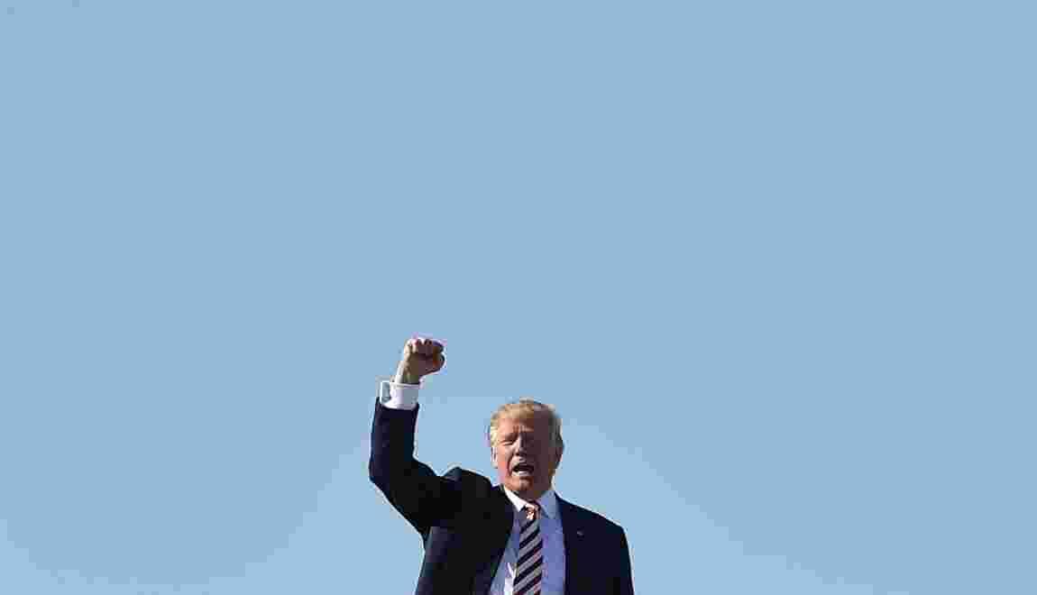 Climat: incertitude sur ce que fera Trump président