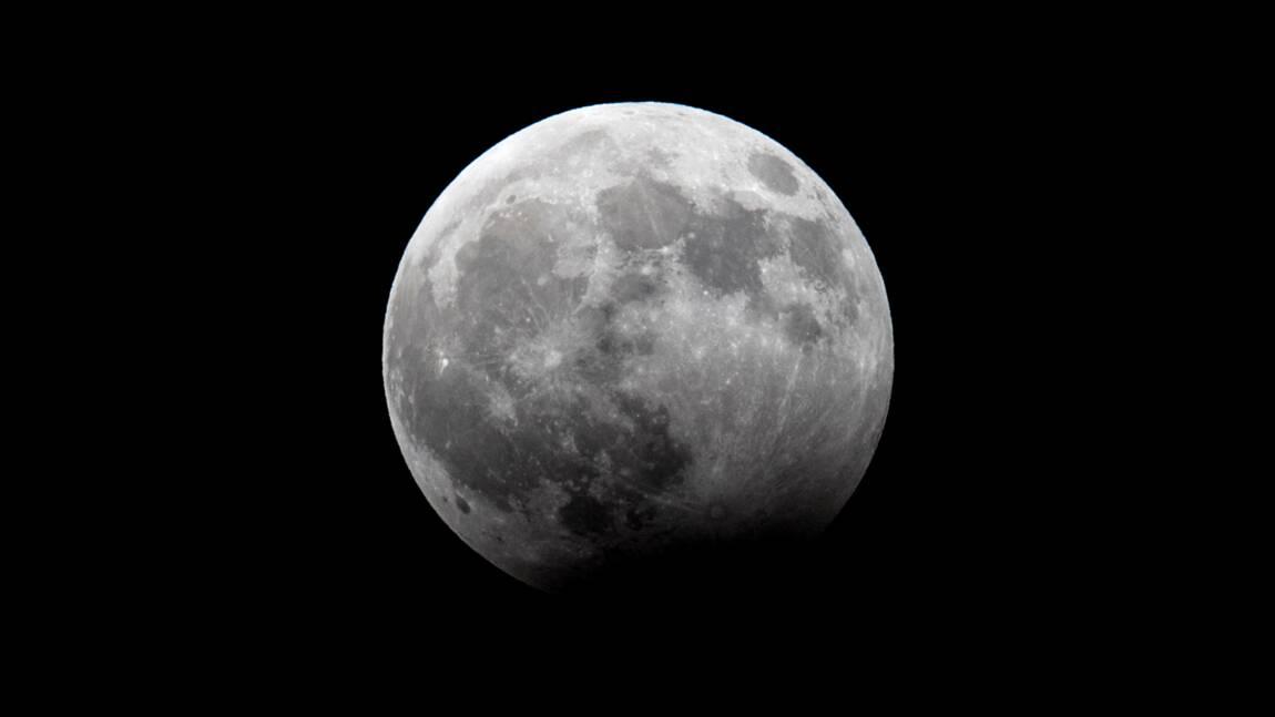 Éclipses: une histoire de dragons? Non, de Lune