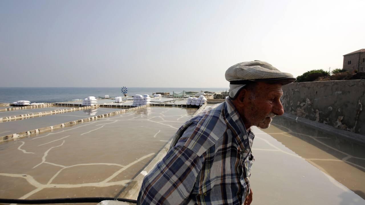 En Méditerranée, des côtes toujours sous la pression du béton