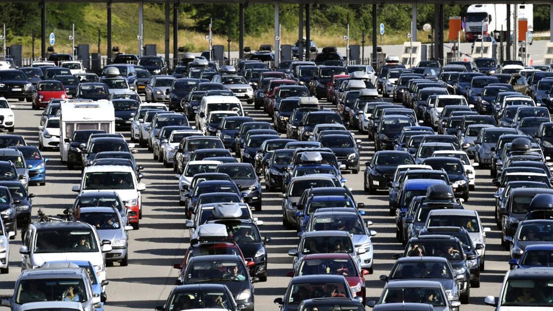 """Gratuité des autoroutes pour les électriques: discussions """"depuis plusieurs semaines"""""""