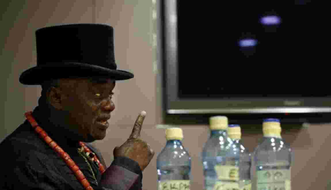 Nigeria: la croisade d'un roi tribal nigérian contre Shell