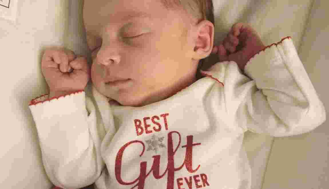 USA: une fillette naît d'un embryon congelé pendant 24 ans