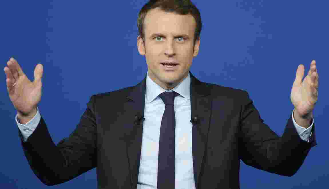 Emmanuel Macron veut stimuler les exportations de vin