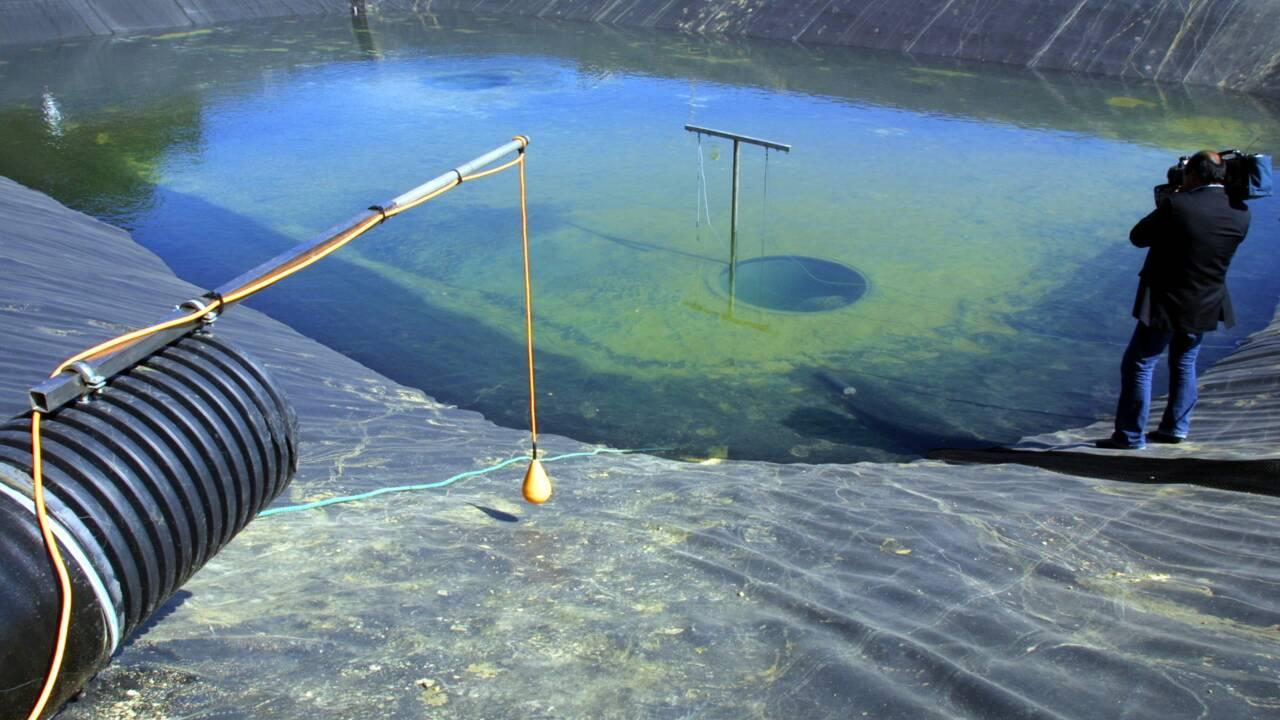 Les îles du Ponant s'organisent face à la pénurie d'eau