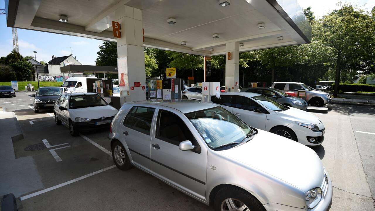 Diesel: 38.000 décès en 2015 dus à la pollution que les constructeurs souhaitaient cacher