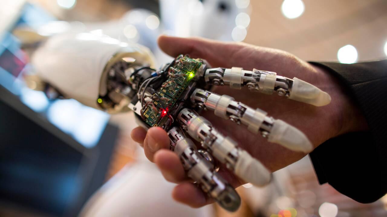 Intelligence artificielle et santé: un marché en plein essor