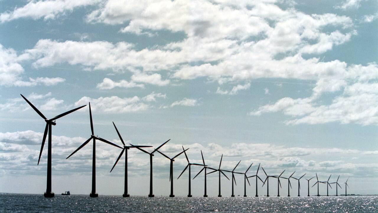 Les renouvelables seules ne suffiront pas contre le réchauffement climatique