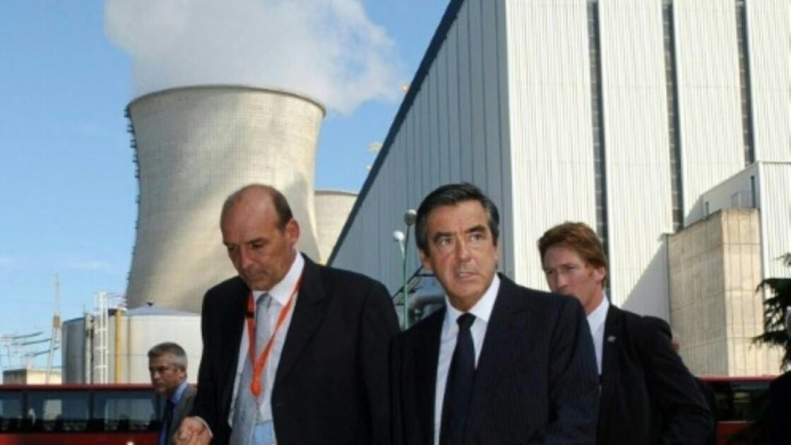 Fillon et l'environnement: moins de normes, toujours autant de nucléaire