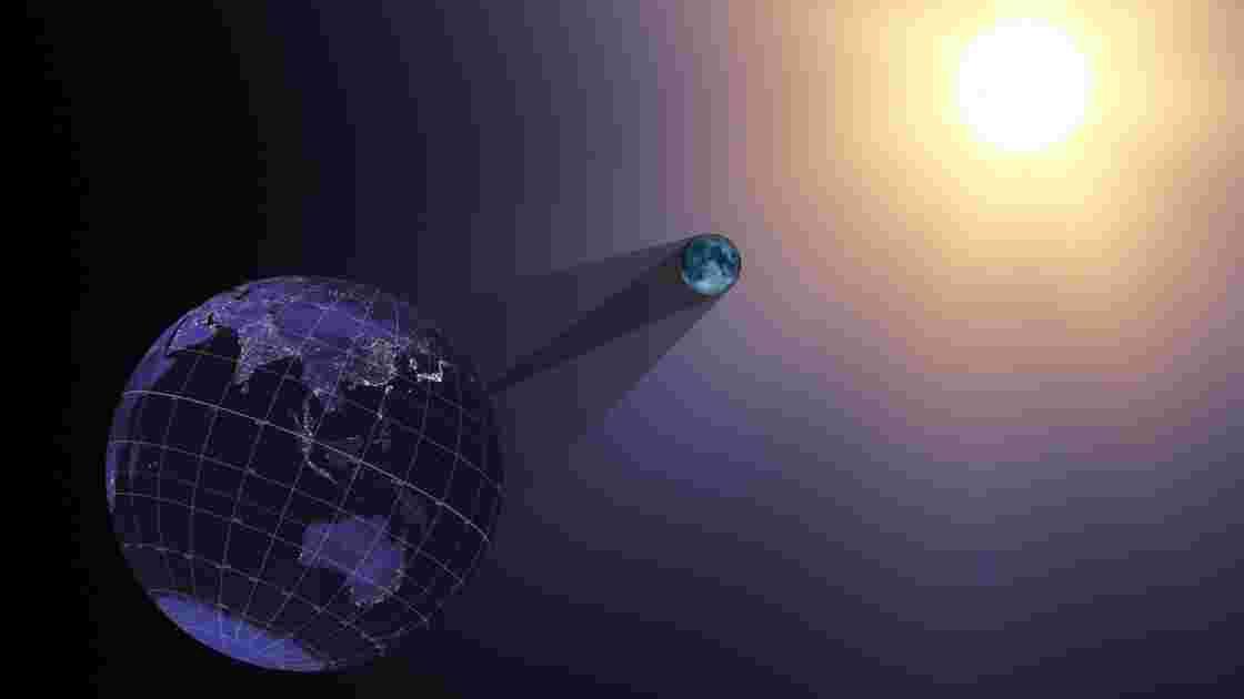 Les États-Unis attendent leur première éclipse totale en 99 ans