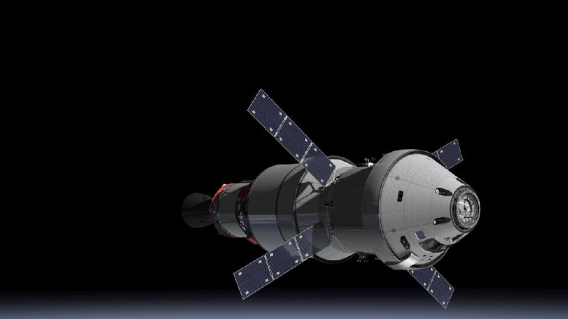 Nasa: les premières missions de la capsule Orion probablement reportées