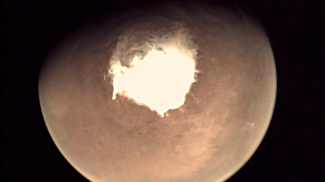 Où se poser sur Mars? Un choix difficile, un risque très étudié