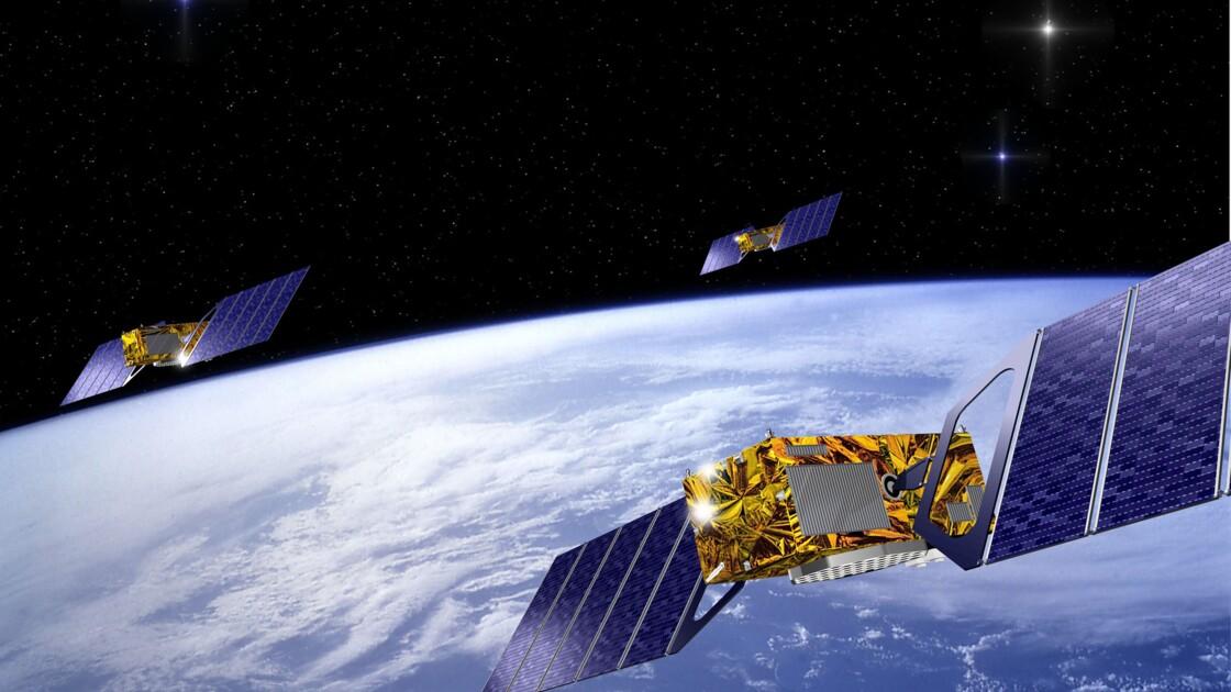 Galileo: Londres pourrait demander à être remboursé après le Brexit