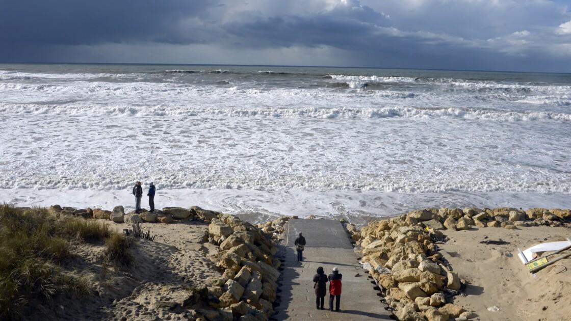 Changement climatique: le Sénat assouplit la loi littoral