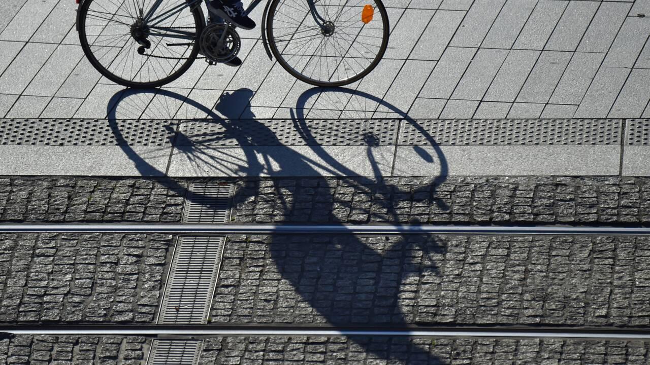 """Principaux points du """"plan vélo"""" dévoilé par le gouvernement"""