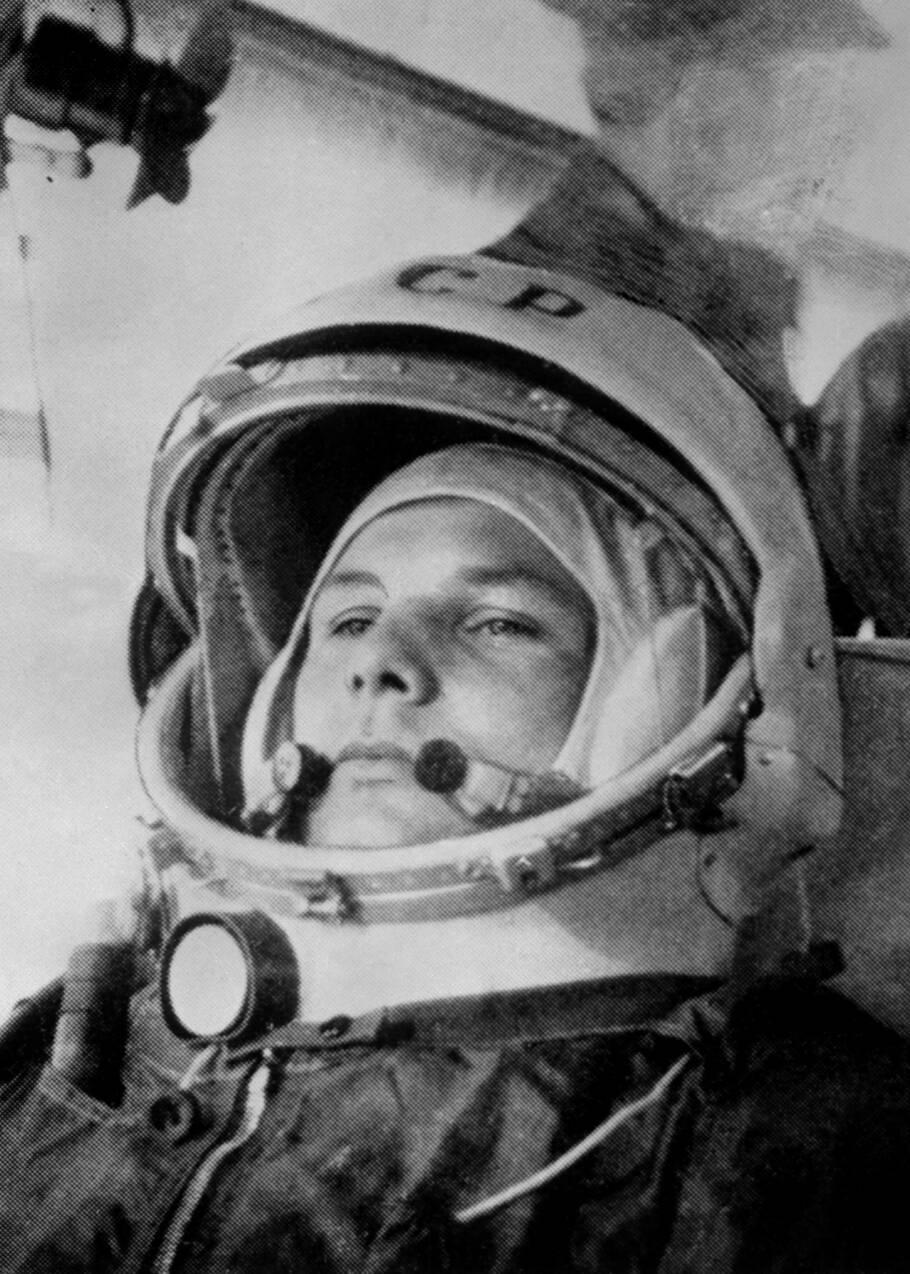Il y a 50 ans mourait Iouri Gagarine, le premier homme dans l'espace
