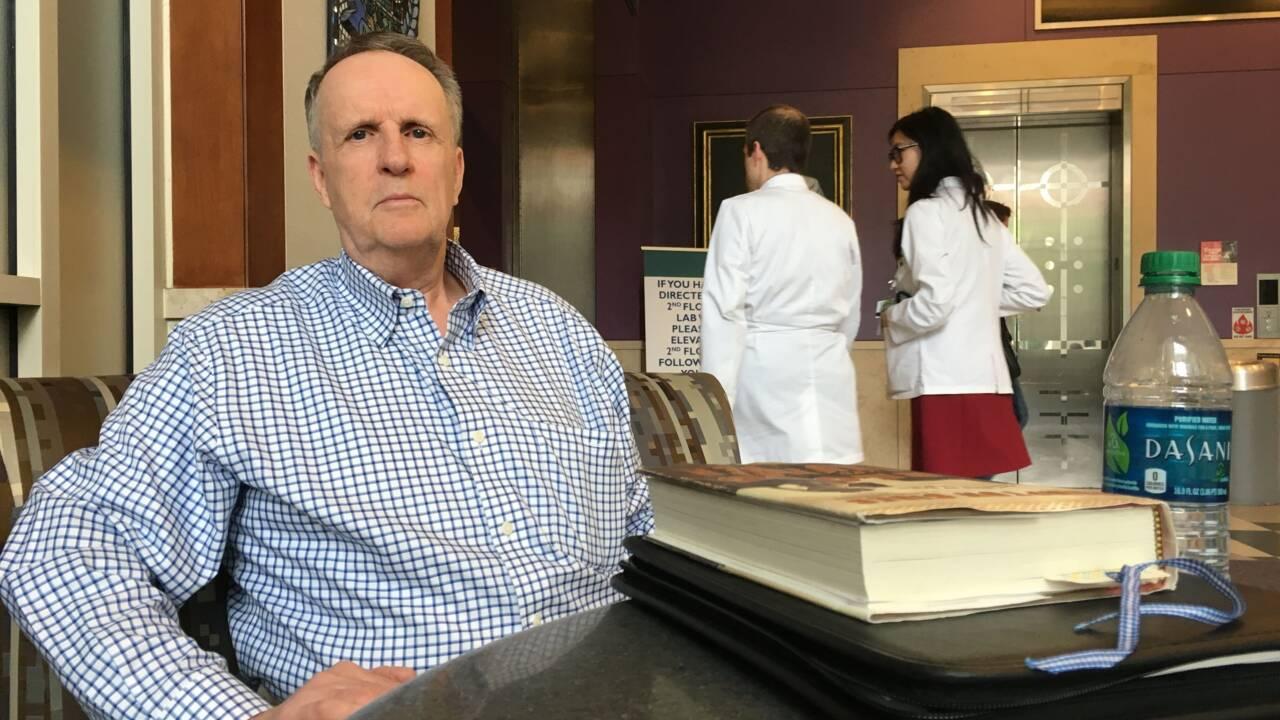 """Contre le cancer, la médecine moins lourde progresse """"doucement mais sûrement"""""""