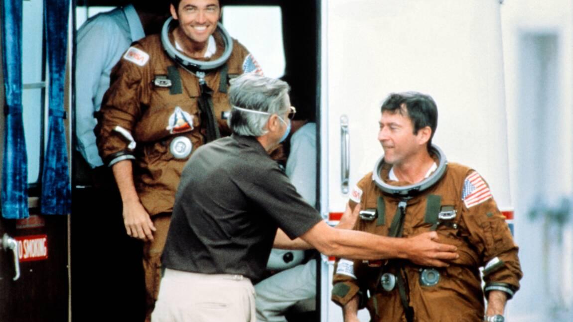 USA: décès de l'astronaute John Young, pionnier des sorties dans l'espace