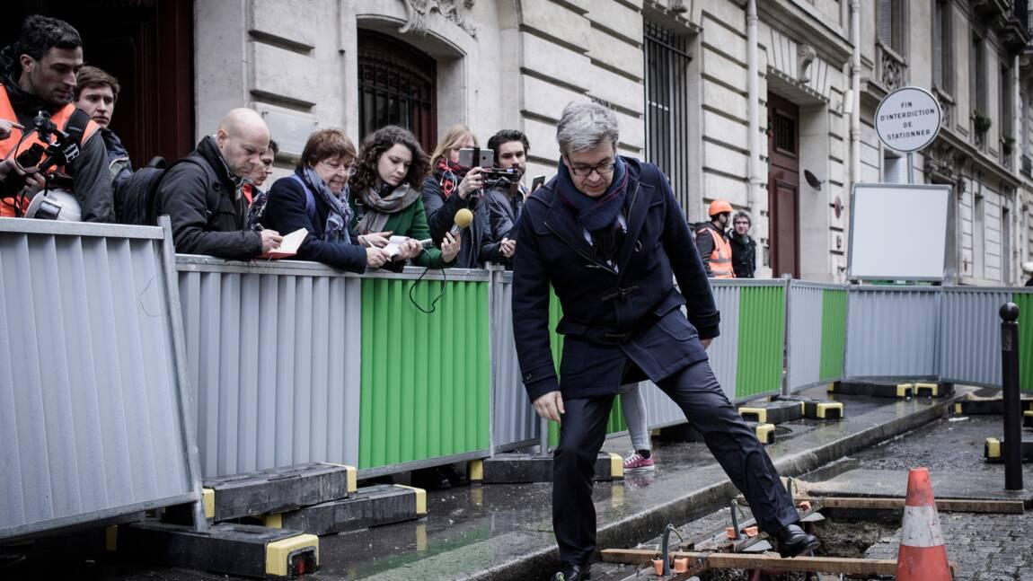 """Vélib' à Paris : opération """"explication"""" technique chez Smovengo"""