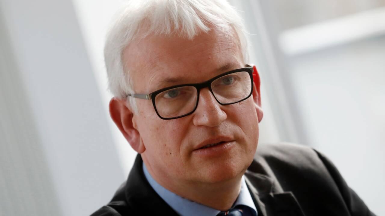 Jürgen Resch, croisé anti-diesel qui fait trembler l'Allemagne