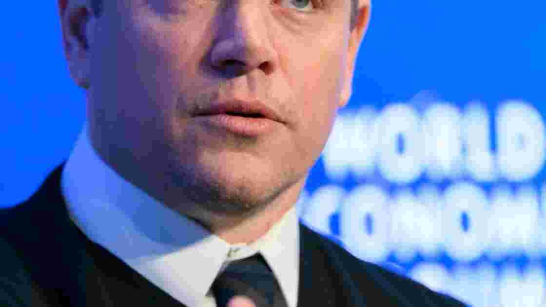 Opposé à Donald Trump, l'acteur Matt Damon lui souhaite de réussir