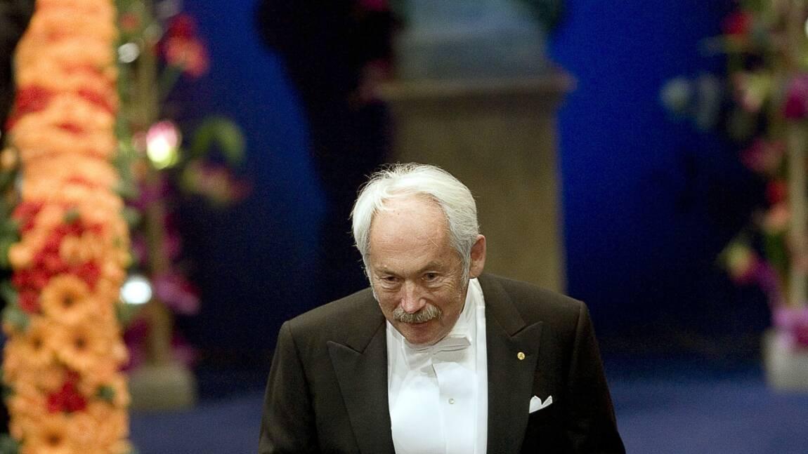 Mort du prix Nobel de physique allemand Peter Grünberg