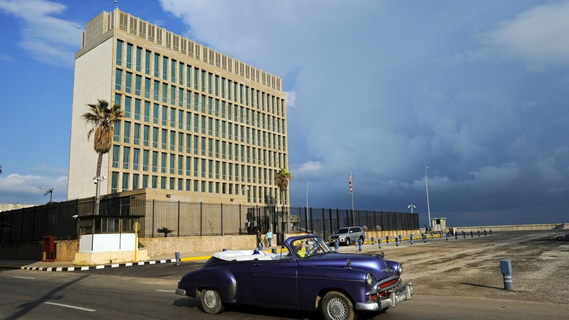 """""""Incidents de santé"""" de diplomates américains: des  micro-ondes suspectées (presse)"""