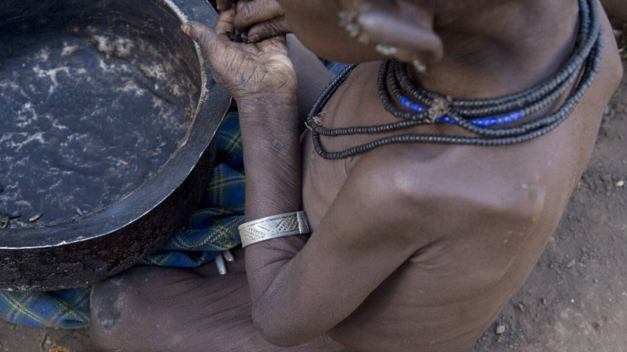 L'ONU plaide pour l'investissement agricole pour lutter contre la faim