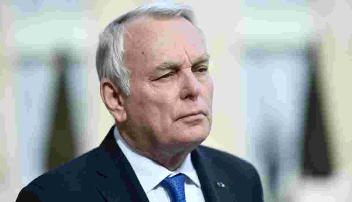 """Notre-Dame-des-Landes: pour Ayrault, """"passer outre le référendum serait un déni de justice"""""""