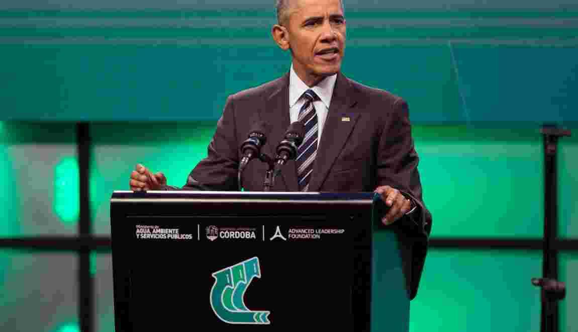 USA: le Plan climat d'Obama abrogé