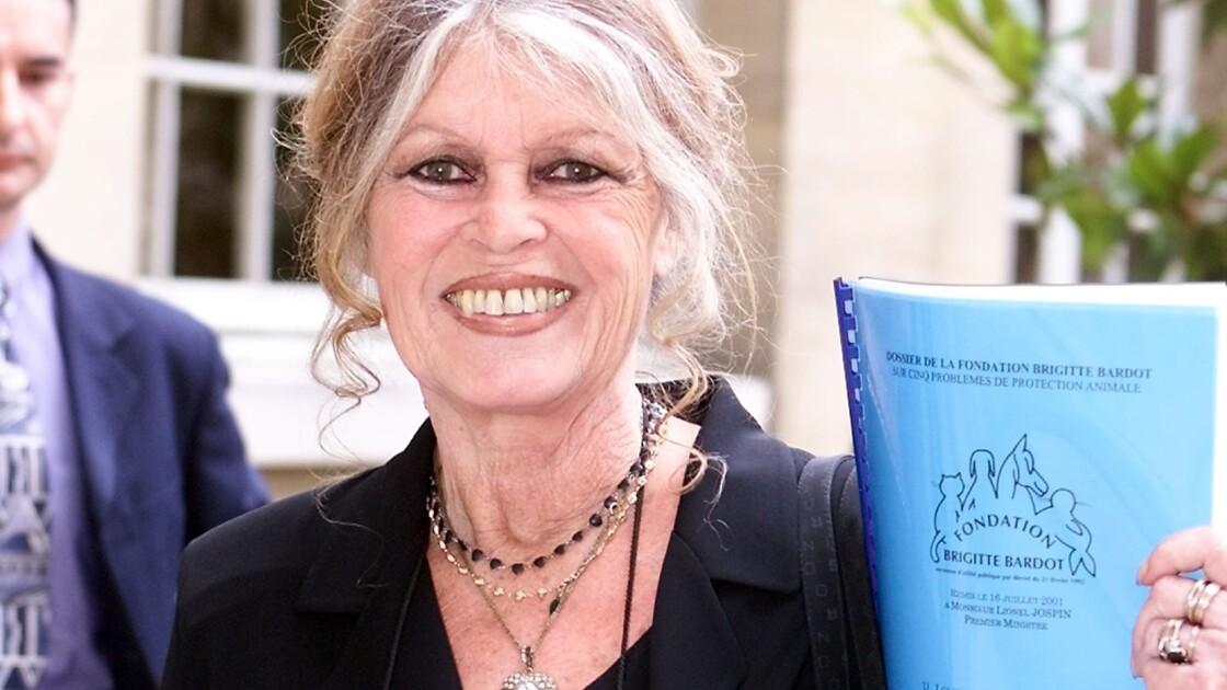 Débat sur TF1: Brigitte Bardot veut au moins une question sur la condition animale
