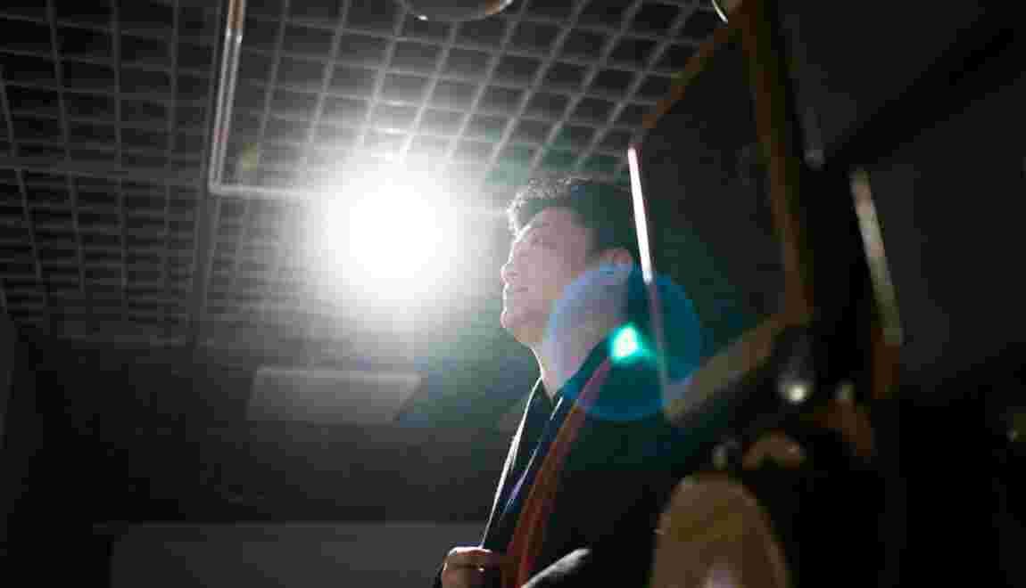 Cui Yongyuan, poil à gratter du Parlement chinois