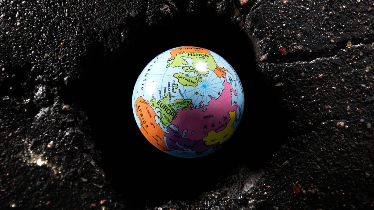 La dynamique interne de la planète à l'origine de la vie sur Terre, selon une étude