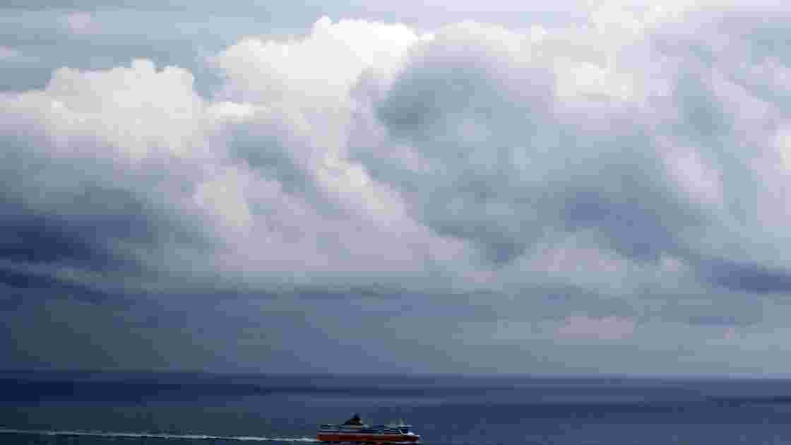 France Nature Environnement dénonce la pollution des ferries et navires en Corse