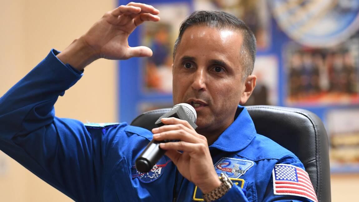 """""""Et si vous rencontrez un extraterrestre ?"""" Dialogue entre jeunes Vénézuéliens et l'ISS"""