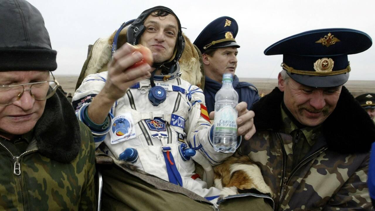 Le premier astronaute espagnol sera ministre des Sciences