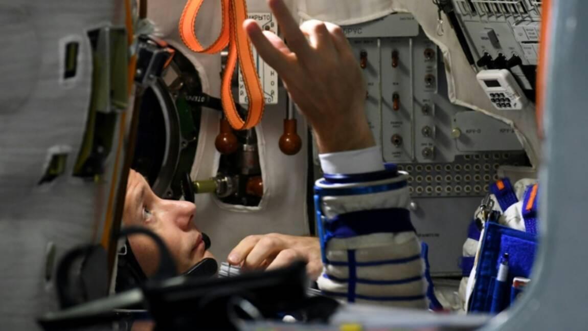 Stress et santé: comment sélectionne-t-on un astronaute?