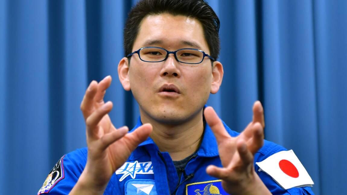 La vie sur Mars ? L'astronaute japonais Kanai y croit plus que jamais