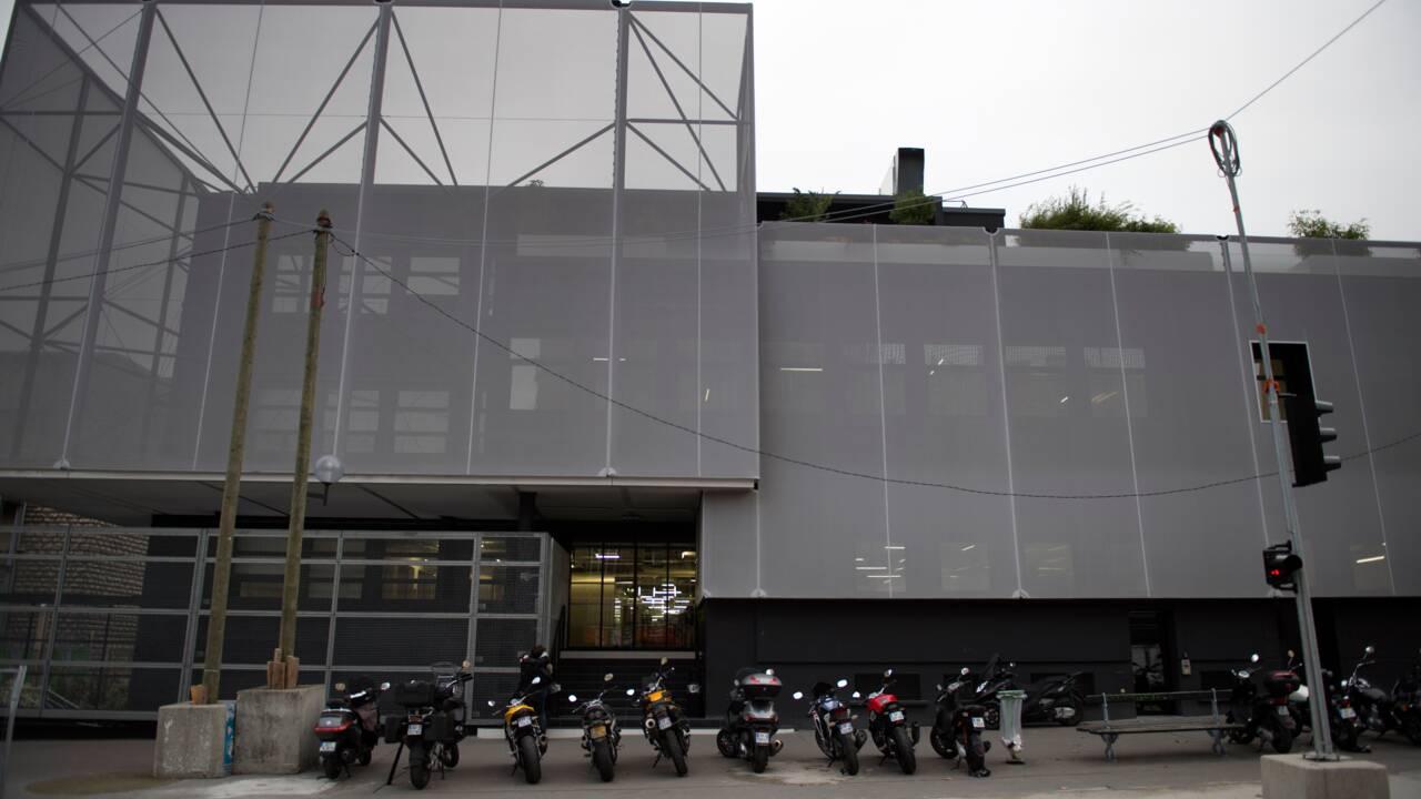 """Une """"École de codage"""" à Lyon dès la rentrée, avant le campus numérique"""