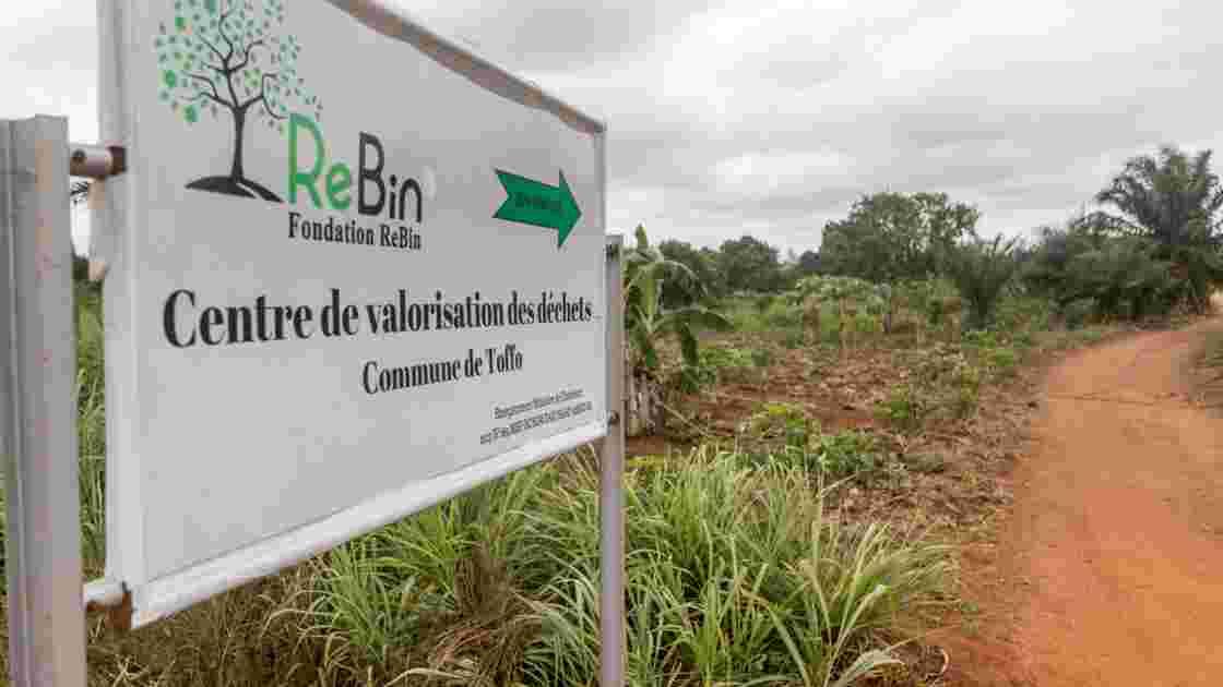 """Bénin : à Houégbo, """"les ordures sont devenues de l'or"""""""