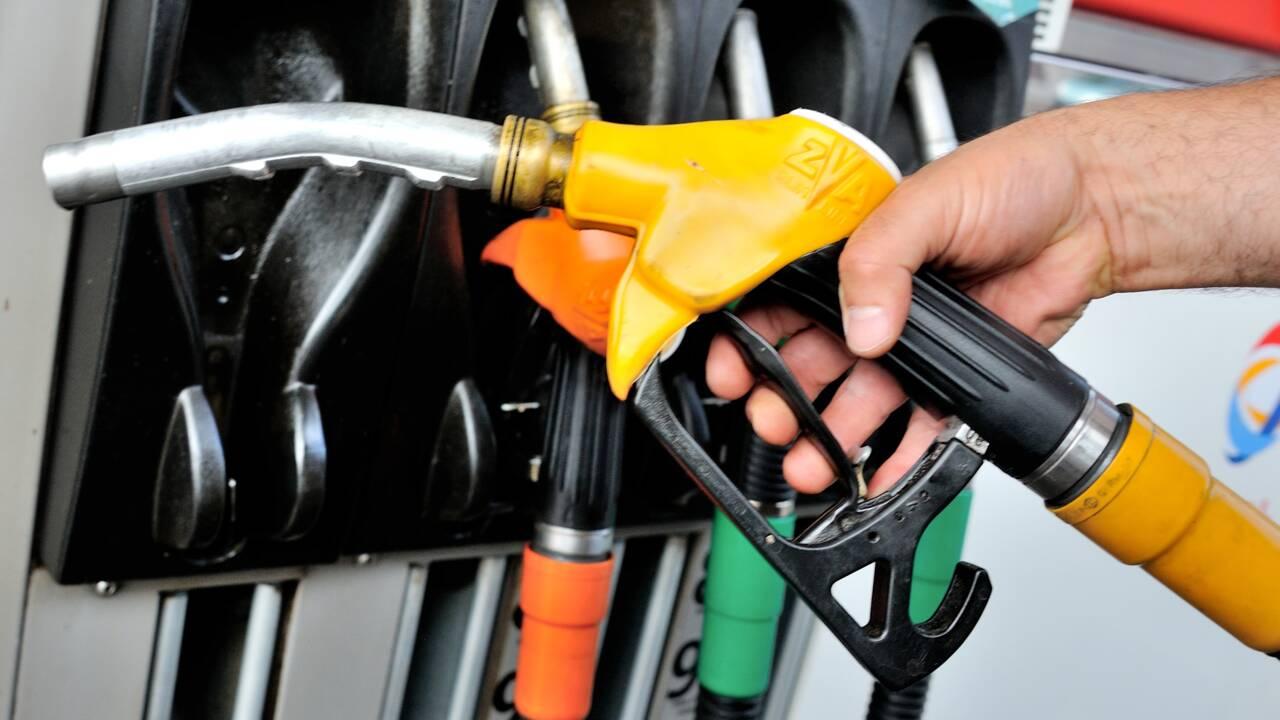 Le sans-plomb avec 10% d'éthanol près de devenir l'essence préférée des automobilistes