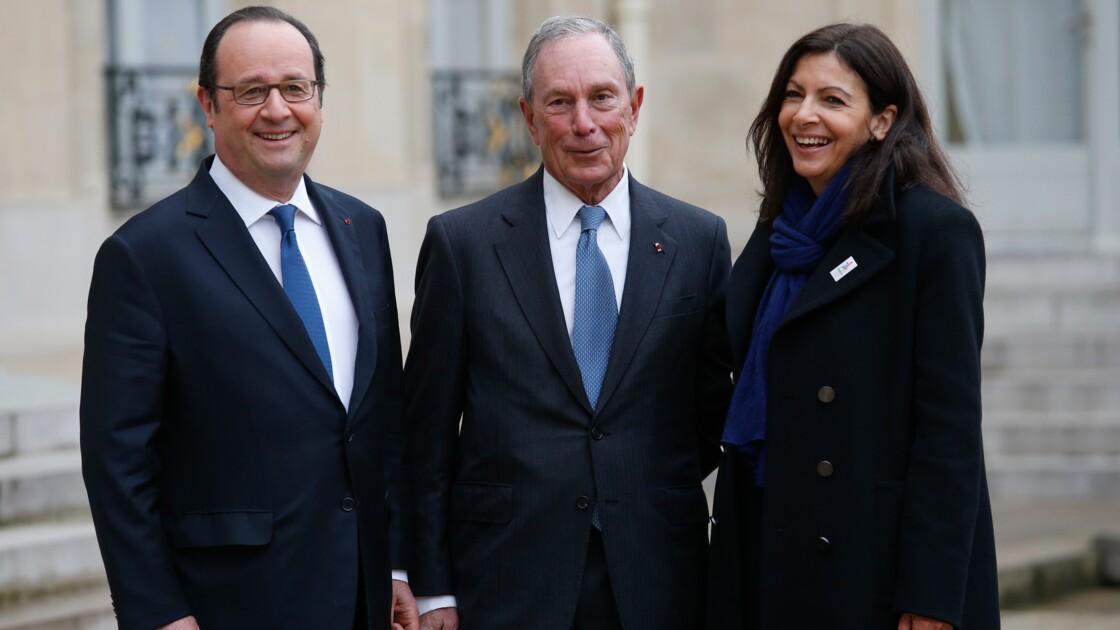 Climat: les villes américaines respecteront l'accord de Paris