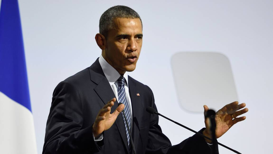Les Etats-Unis manqueront d'un tiers leur ex-objectif de réduction des gaz à effet de serre